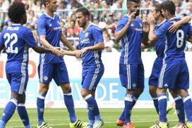 CFC-Werder