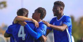 Under-18s: Tottenham Hotspur 1-1 Chelsea