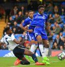 FA Youth Cup: Chelsea 7-1 Tottenham Hotspur (9-2 aggregate)