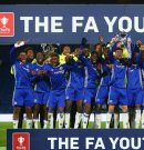 FA Youth Cup: Chelsea 5-1 Manchester City (6-2 on aggregate)