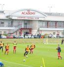 Under-18s: Liverpool 0-1 Chelsea