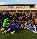 Under-18s: Reflections on the 2016-17 Season