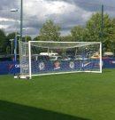 Under-18s: Chelsea 0-3 Tottenham Hotspur
