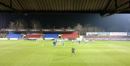 UEFA Youth League: Chelsea 5-2 Feyenoord