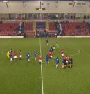 Development Squad: Manchester United 0-4 Chelsea