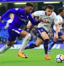 Development Squad: Chelsea 1-2 Tottenham Hotspur