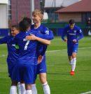 Under-18s: Chelsea 4-3 Fulham