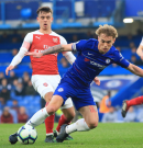 Development Squad: Chelsea 1-3 Arsenal