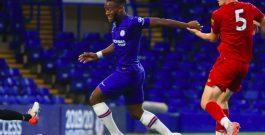 Development Squad: Chelsea 3-0 Liverpool