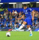 Development Squad: Chelsea 2-1 Brighton & Hove Albion