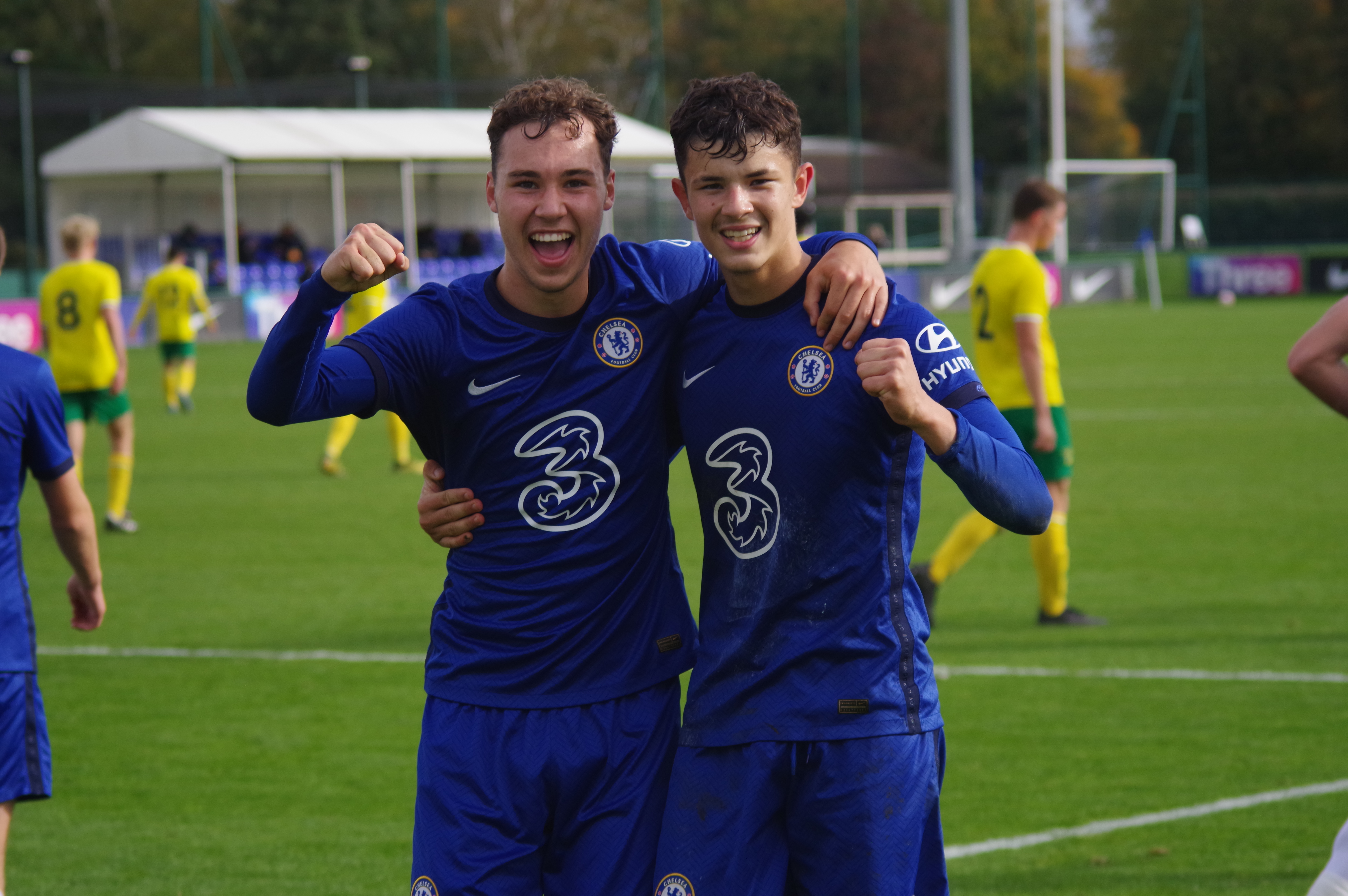 Previewing The 2020-21 FA Youth Cup Campaign