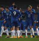 FA Youth Cup: Chelsea 8-1 Barnsley