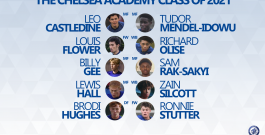 The Chelsea Academy Class of 2021